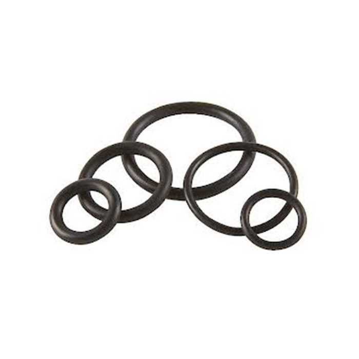 10 X METRIC NITRILE RUBBER O RINGS 3MM - 27MM SEAL PLUMBING TAP HOSE ...